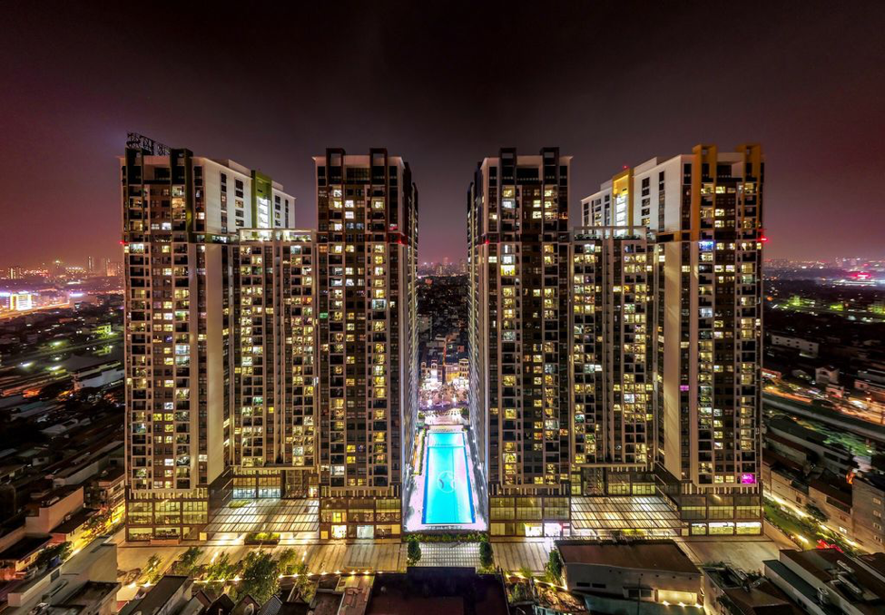Five Star Garden xuất sắc giành giải Bạc – giải thưởng Quy hoạch Đô thị Quốc gia 2019