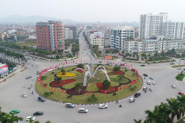 Quy hoạch Bắc Ninh lên thành phố trực thuộc Trung Ương