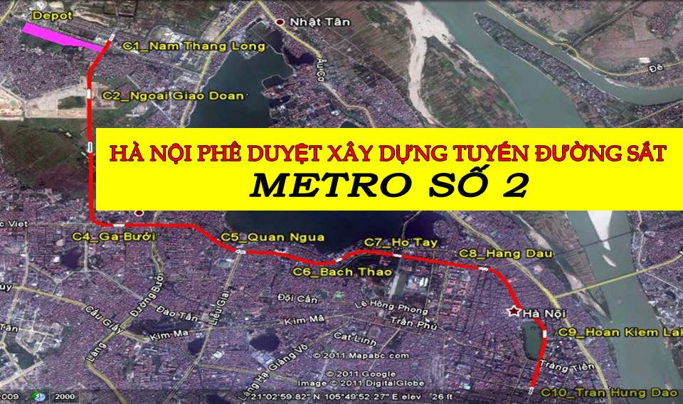ha-noi-phe-duyet-xay-dung-tuyen-duong-sat-metro-so-2