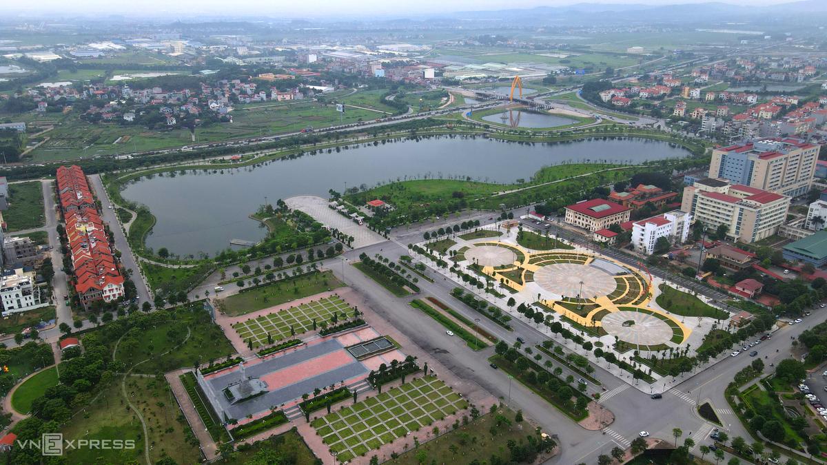do-thi-xanh-Bac-Ninh