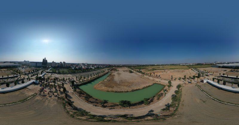 Đất nền dự án Từ Sơn Bắc Ninh Hanaka Paris Ocean Park mở bán