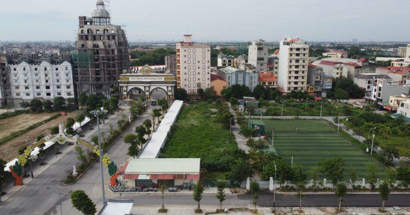 Mở bán lần 5, đất nền, shophouse Từ Sơn gây sốt trên thị trường địa ốc Bắc Ninh