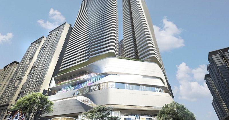 Giá bán chung cư Han Jardin N01T6T7 Ngoại Giao Đoàn
