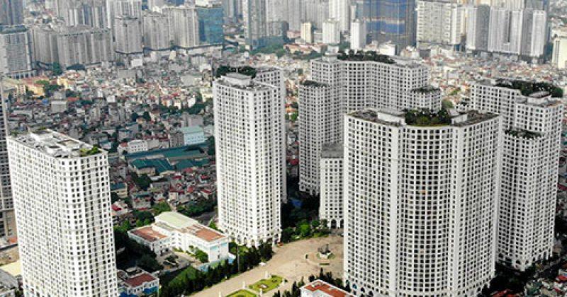 Giá bất động sản tăng hay giảm trong năm 2021?