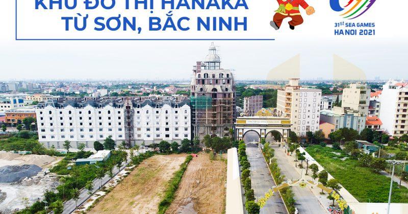 SEA Games 31: cú hích thúc đẩy thị trường Bất động sản Bắc Ninh