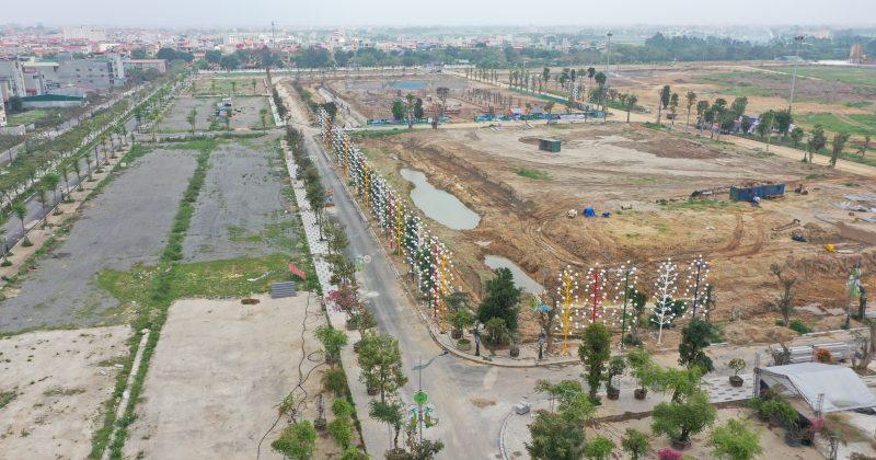 """Dù nóng sốt, thị trường BĐS Việt Nam sẽ không """"sập"""" vì bong bóng?"""