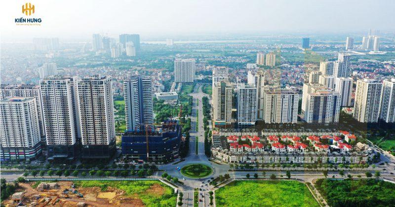 Cập nhật tiến độ thi công dự án Han Jardin mới nhất tháng 6/2021