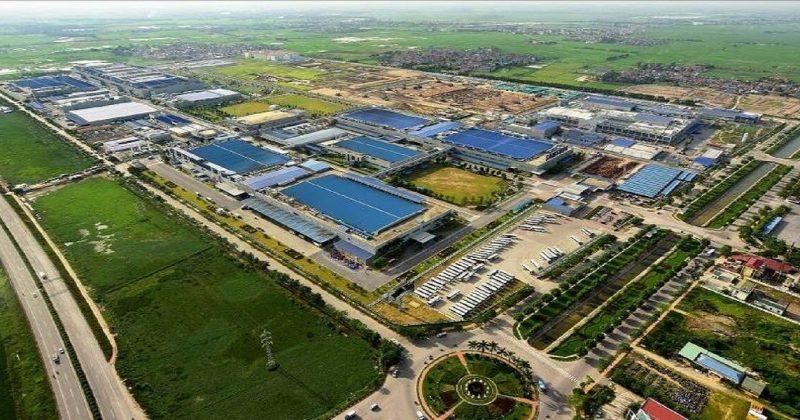 Hanaka Group đầu tư dự án hạ tầng KCN hơn 3.900 tỷ đồng tại Bắc Ninh